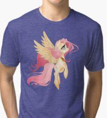 My Little Pony: Fluttershy Tri-blend T-Shirt