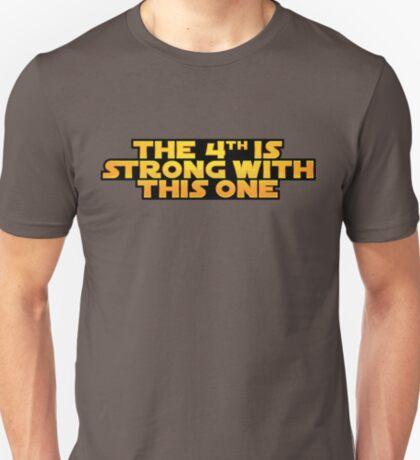 The Fourth T-Shirt