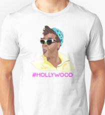 Hollywood Montrose- Mannequin  Unisex T-Shirt