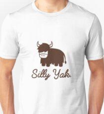 Silly Yak - Celiac / Ceoliac Unisex T-Shirt