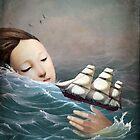 Voyage by ChristianSchloe