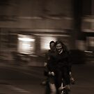 Joy ride by islefox