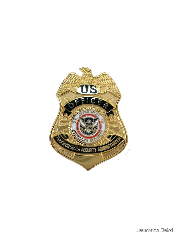 Transportation Security Administration TSA by lawrencebaird