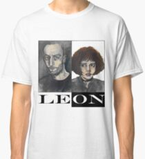 Léon: The Professional Classic T-Shirt