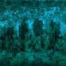Blue Note by auroraarts1