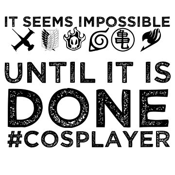 #Animecosplayer by Keycloud