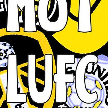 Leeds United - MOT by Jayrosenthall