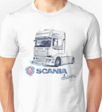 Scania T-Shirt