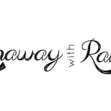 Runaway with Rana - White by ranc1
