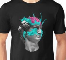 Dave Brain Unisex T-Shirt