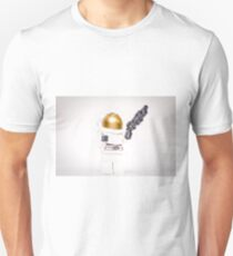 Spaced! Unisex T-Shirt