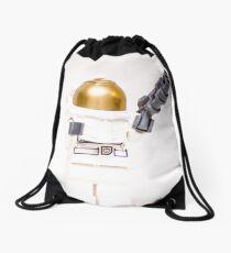 Spaced! Drawstring Bag