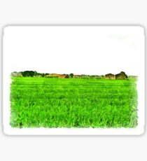 Countryside Sticker
