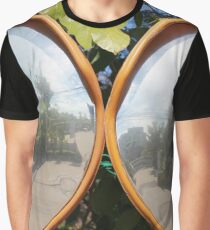 Convex Convening  Graphic T-Shirt
