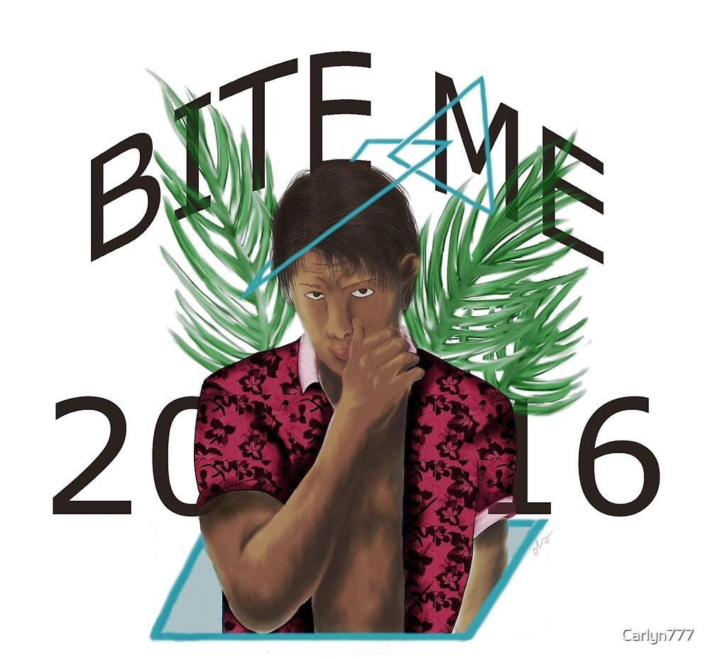 Tropica 2016 by Carlyn777