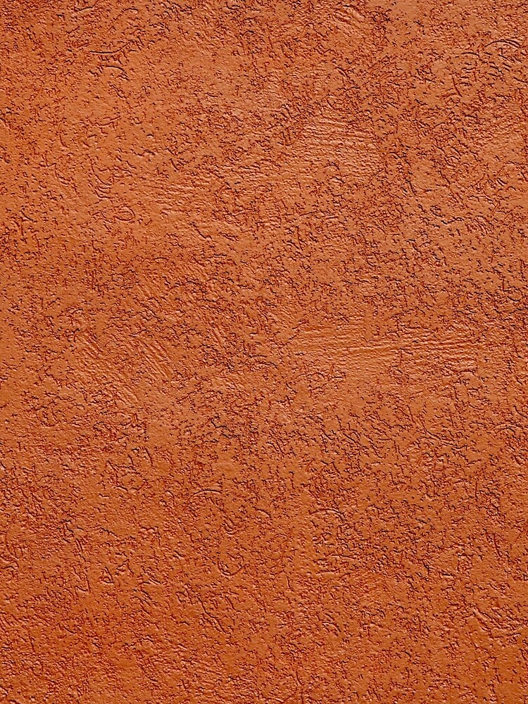 RUST COLORED STUCCO by johnhunternance
