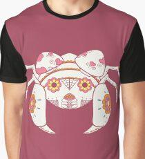 Paras Pokemuerto | Pokemon & Day of The Dead Mashup Graphic T-Shirt