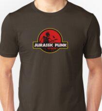 Jurrassic Punk Unisex T-Shirt