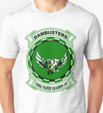 VFA-195 Dambusters Unisex T-Shirt