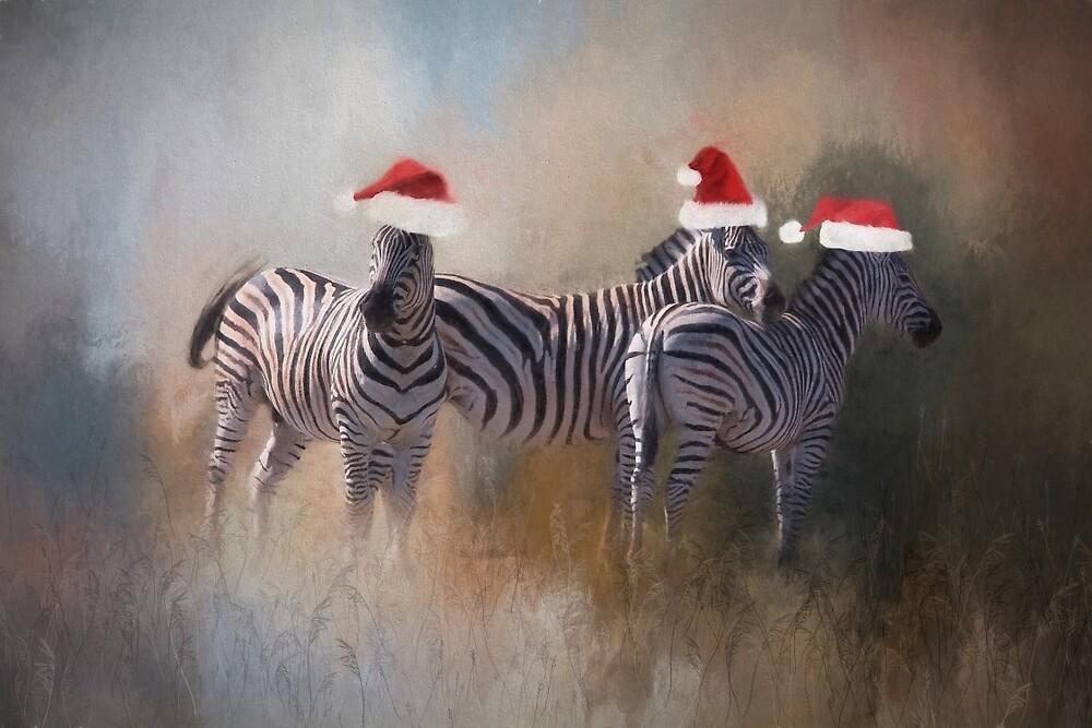 Christmas fun! by Lyn Darlington