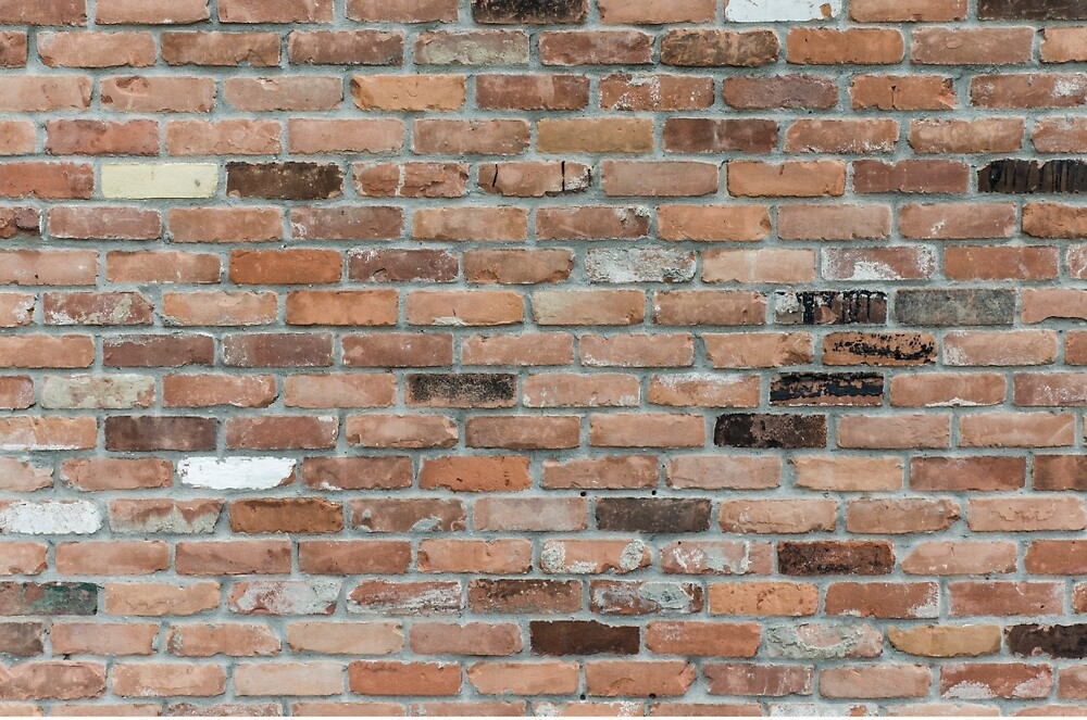 Another brick in the wall by gtcdesign