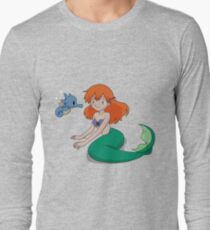 The Misty Mermaid T-Shirt