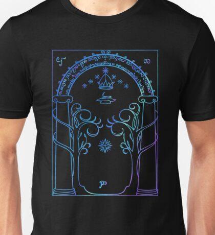 Door of Moria Unisex T-Shirt