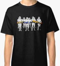 Imperial training day! Classic T-Shirt