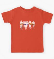 Imperial training day! Kids Tee