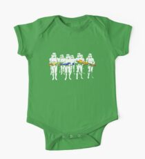 Imperial training day! Kids Clothes