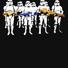 Imperial training day! by azummo