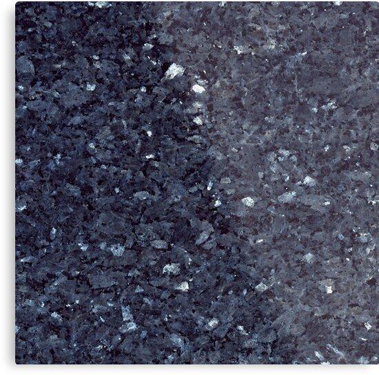 GRANITE BLUE-BLACK 1 by johnhunternance