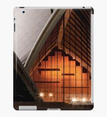 Sydney Opera House iPad Case/Skin