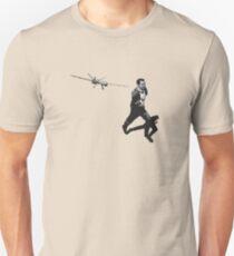North by Northwest Aleppo Unisex T-Shirt