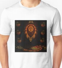 Mystic Trilobite  Unisex T-Shirt