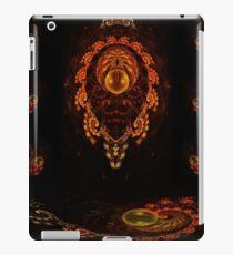 Mystic Trilobite  iPad Case/Skin