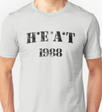 H*E*A*T T-Shirt