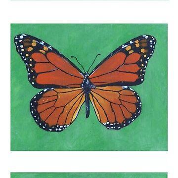 Butterflies by mayavavra