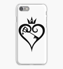 Key to the Kingdom of your Heart iPhone Case/Skin