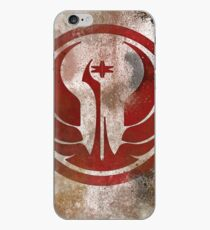 The Old Republic iPhone Case