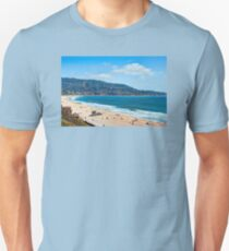 Torrance Beach California Unisex T-Shirt