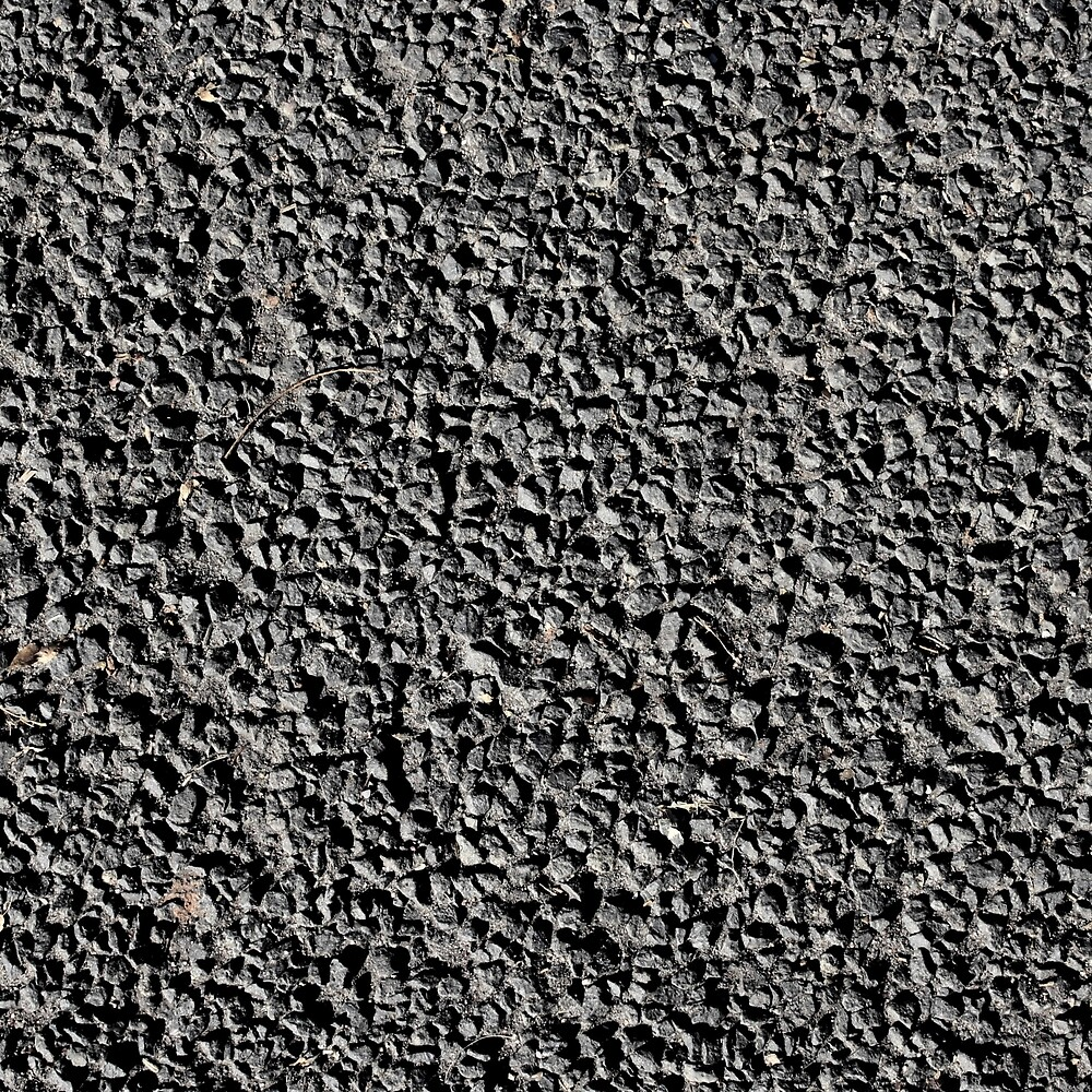 BLACK GRAVEL by johnhunternance