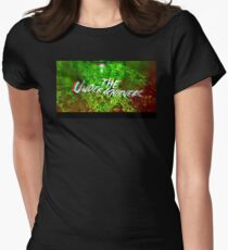 The Underachievers Women's Fitted T-Shirt