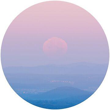 Purple Sunrise by WadeEvansMusic