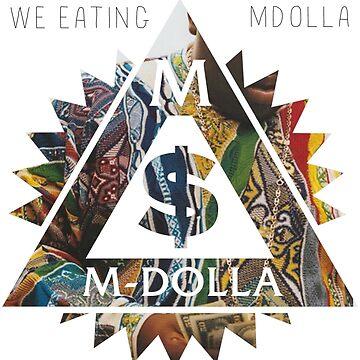 MDolla Coogi  by mdolla