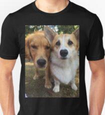 Sir Charles & King Louie Unisex T-Shirt