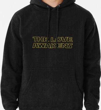 The Love Awakens T-Shirt