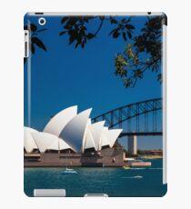 Sydney, Australia iPad Case/Skin