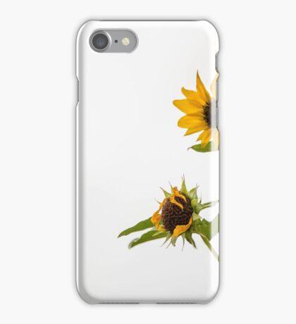 Sunny Flower iPhone Case/Skin