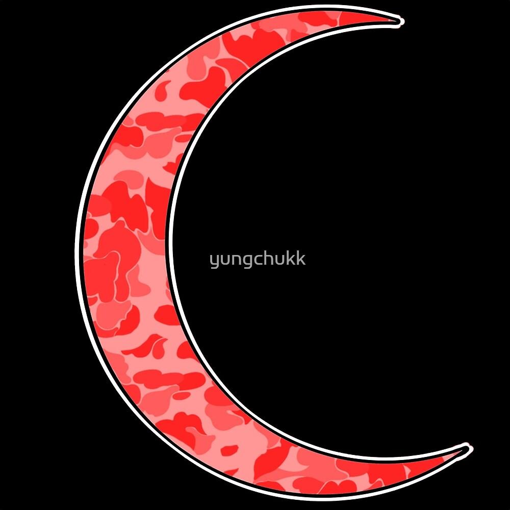 YUNG MOON by yungchukk